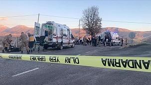 Silahlı kavgada 7 kişi öldü