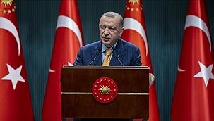 """""""Sizleri, Türkiye'nin ve kültürümüzün doğal birer elçisi görüyoruz"""""""