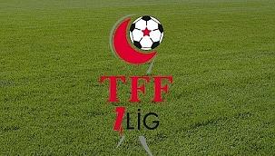 TFF 1. Lig'de 22. haftanın perdesi açılıyor