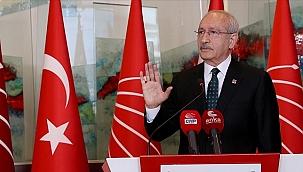 Türkiye'nin birliğinden ve bütünlüğünden yanayız