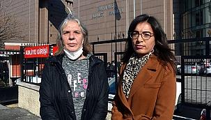 Avcılar'da kızı öldürülen anne: Adalet istiyorum