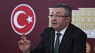 CHP Grup Başkanvekili Engin Altay, 'dokunulmazlıklar' konusunu değerlendirdi