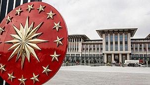 Cumhurbaşkanlığı Güvenlik ve Dış Politikalar Kurulu toplandı