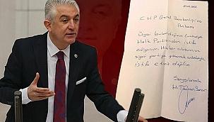 Milletvekili Sancar'a şantaj yapan 3 zanlı yakalandı