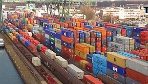 Rekabet Kurulundan konteyner taşımacılığı yapanlara ceza