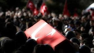 Son dakika! Bitlis şehitlerinin isimleri açıklandı! Bitlis şehitleri isimleri neler?