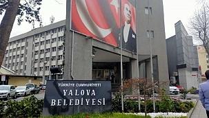 Yalova Belediyesi'ndeki 'zimmet' davasının 3'üncü duruşması başladı