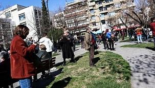 Yunanistan'daki 6,2'lik depremin İzmir faylarını tetikleyebileceği iddiası