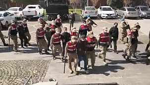 6 ilde düzenlenen uyuşturucu operasyonuna 15 tutuklama