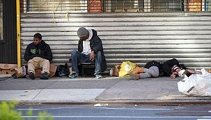 ABD'de 8 evsizi zehirleyen kişi 4 yıl hapis cezasına çarptırıldı