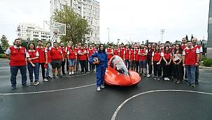 Altınbaş Üniversitesi TOGG'un paydaşı olmaya talip