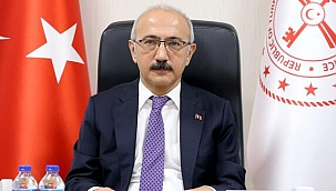 Bakan Elvan: Somut kararlar aldık