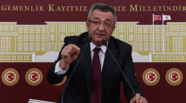 CHP Grup Başkanvekili Engin Altay hakkında soruşturma