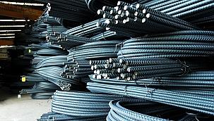 Demir çelik, ihracatı 2021 yılının ilk çeyreğinde 6 milyar dolar
