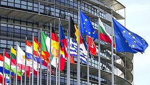 EİB AB'ye ihracatını yüzde 13 artırdı