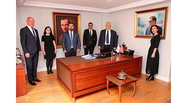 Ergun Polat İnşaat Atapol Markasıyla yeni proje