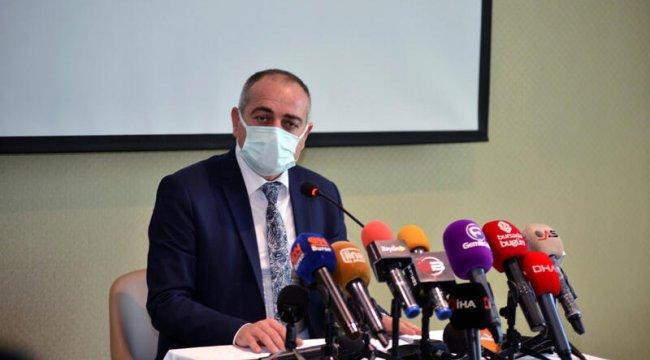 Gemlik Belediye Başkanı'ndan 'babalık davası' açıklaması: İnsan kuldur, şaşar