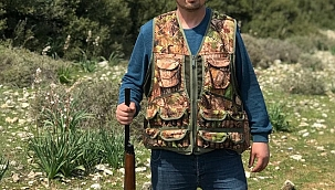 Gerenköylü avcılara Avcı Başkan