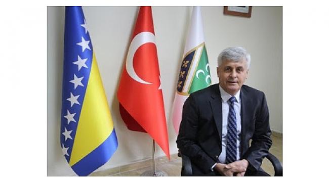 İzmir Bosna Sancak Derneği'den kınama