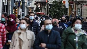 'Kalabalık ve mutant virüs bir araya gelince vaka artışı kaçınılmaz oluyor'