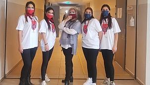 Karşıyakalı 60 Öğrenci Avrupa'da Staj Yapacak