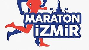 Maratonİzmir Sanal 2021'de dereceler açıklandı