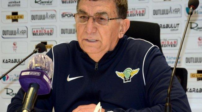 Mustafa Göksu: 'Mücadeleyi hiç bırakmayacağız, sonuna kadar da devam edeceğiz'