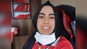 Savcı Sultan Beyza Boyalı, koronavirüsten hayatını kaybetti