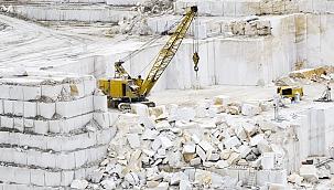 Sürdürülebilir madencilik yeni dünyanın standardı