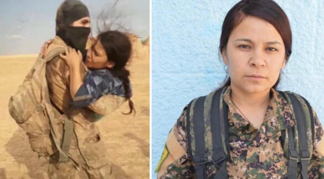 Suriye'de yakalanan teröriste Şanlıurfa'da müebbet hapis cezası