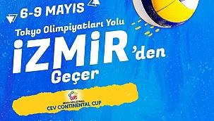 Tokyo Olimpiyatları'nın yolu İzmir'den geçiyor