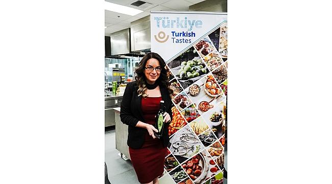 Türk ürünleri Las Vegas'ta tanıtıldı