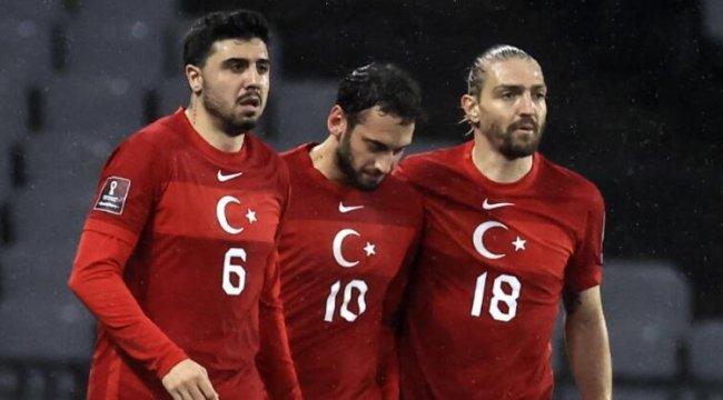 Türkiye 3 basamak yükseldi