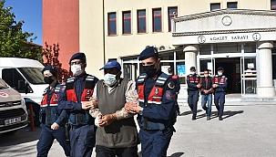 2 kişinin öldüğü silahlı kavgada gözaltına alınan 3 zanlı tutuklandı