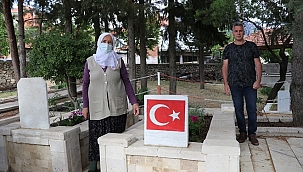 28 yıl önce şehit edilen 33 askerin ismi Denizli'de yaşatılacak
