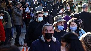 6 Mayıs koronavirüs tablosu açıklandı! İşte Türkiye'de son durum
