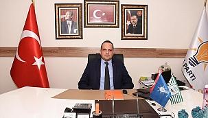 AK Partili Serdar Muçay'dan 2 yıl değerlendirmesi