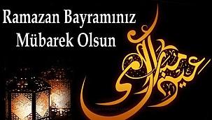 Aksaçlılar'dan Ramazan Bayramı Mesajı