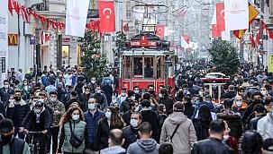 Avrupa'nın en kalabalık şehirleri belli oldu…İstanbul ilk sırada