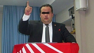 CHP eski İlçe Başkan Yardımcısı'nın üzerinde esrar ve kokain bulundu