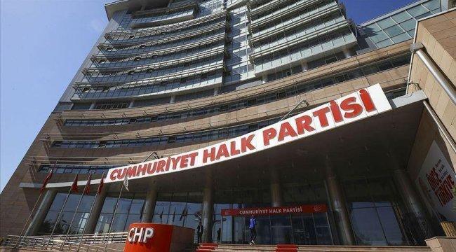 CHP, Mustafa Kemal Çiçek'e açıklamaları nedeniyle tazminat davası açacak