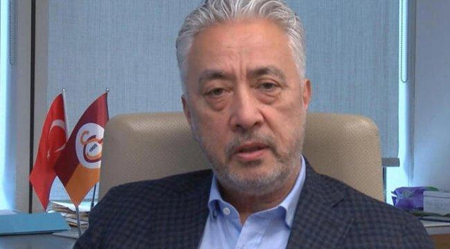 Galatasaray başkan adaylarından Tuncer Hunca çekildi