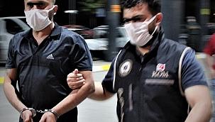 İzmir'de adliyeden kaçan zanlı yakalandı