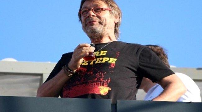 Mehmet Sepil: 'Amacımız her maçta olduğu gibi sahada başarılı olmak'