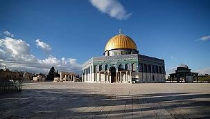 Mescid-i Aksa nerede, Kudüs neresi? Mescid-i Aksa'nın önemi nedir?