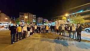 MHP İzmir İl Başkanlığı kan bağışı kampanyasına desteğini sürdürüyor