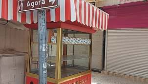 Seyyar satıcı ve kahvehane esnafına büyük destek