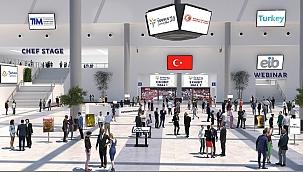 Türk gıda ürünleri ABD'ye dijitalden pazarlanacak