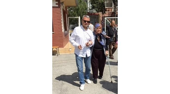 Ahmet Diker'in Anne Acısı!..