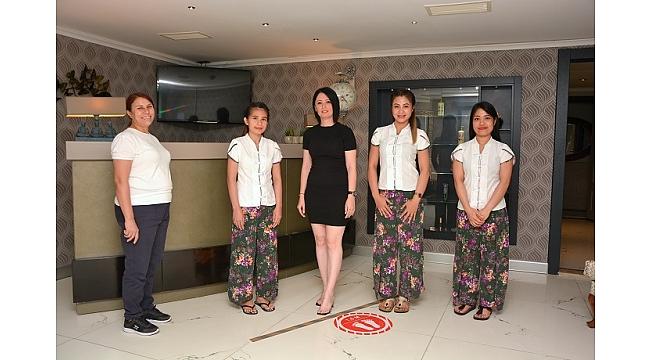 Bodrium Hotel & SPA, Ianua SPA İle Sağlık ve Güzellik Sunuyor